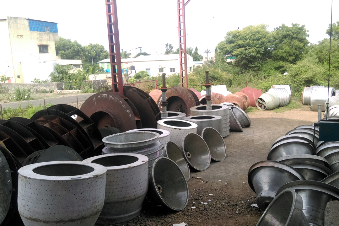 industrial blowers